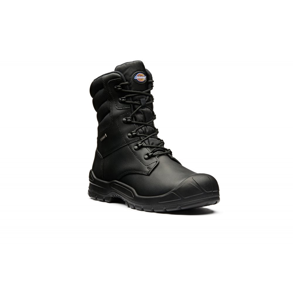 c777671a048 Dickies Trenton Pro Black Safety Boot